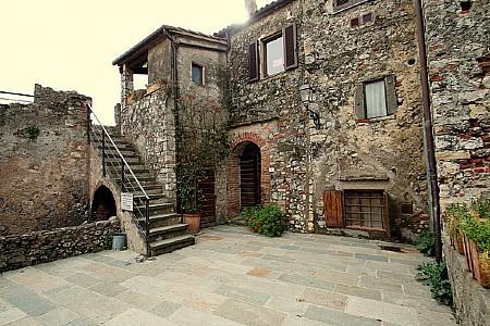Casa Mascia - Image 1 - Capalbio - rentals