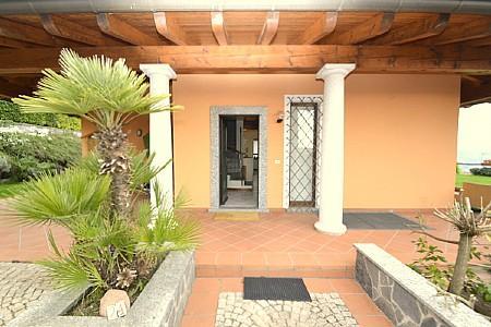 Villa Graziosa - Image 1 - Castelveccana - rentals
