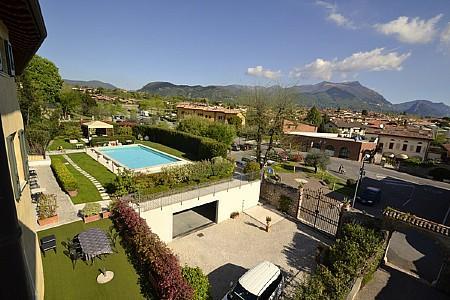Casa Roverella A - Image 1 - San Felice del Benaco - rentals