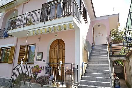 Casa Dominica B - Image 1 - Vico Equense - rentals