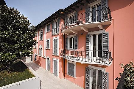 Casa Desire D - Image 1 - Toscolano-Maderno - rentals
