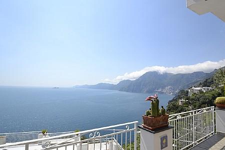 Villa Gisella B - Image 1 - Praiano - rentals