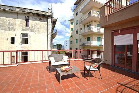 Casa Toni - Image 1 - Vico Equense - rentals