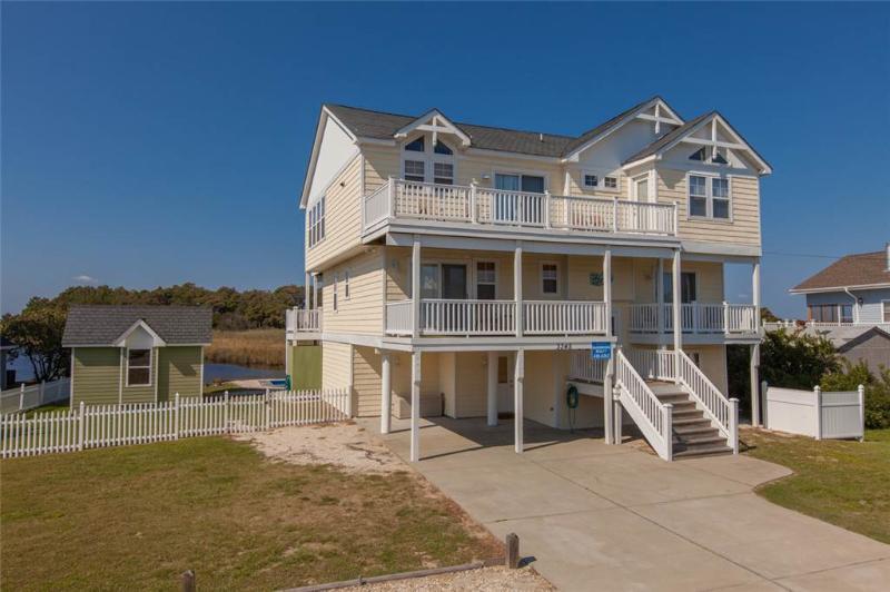 SIZZLE - Image 1 - Virginia Beach - rentals