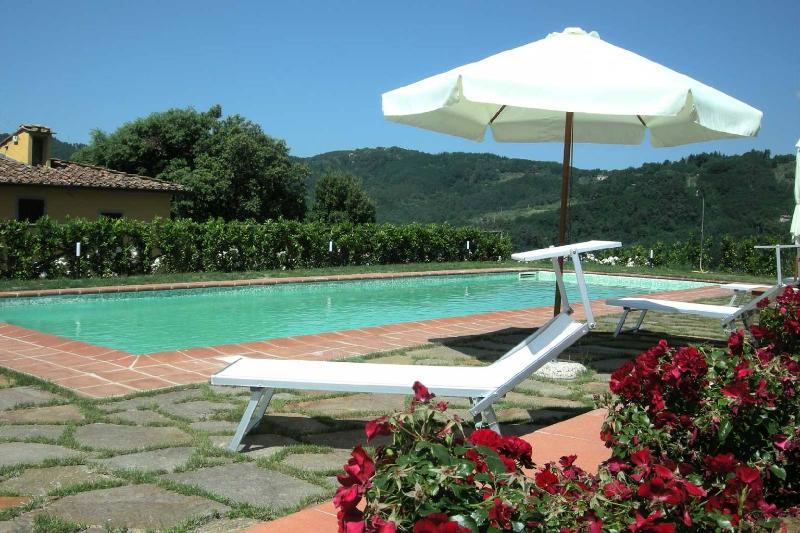 Villa Gialla - Villa Gialla - Massa e Cozzile - rentals