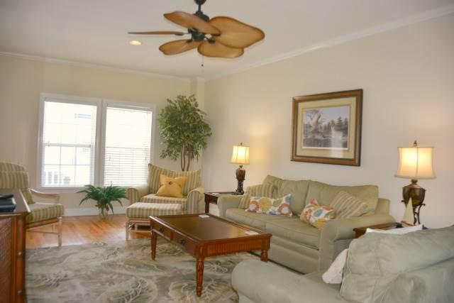 590 King Cotton Rd - King Cotton #3-Ocean Ridge - Image 1 - Edisto Beach - rentals