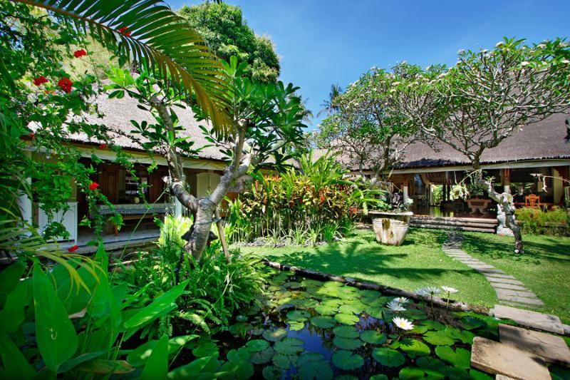 Villa Hibiscus - Sanur - Image 1 - Sanur - rentals