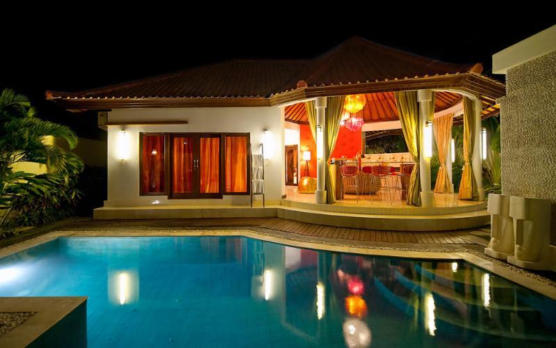 - Villa Sun - 4s - Seminyak - rentals