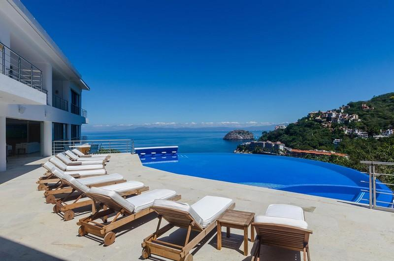 - Villa Magnifico - Puerto Vallarta - rentals