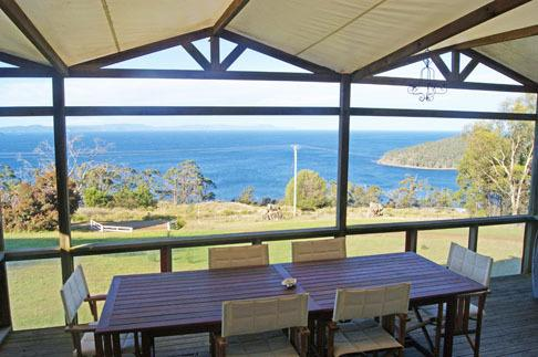 The Lookout - Image 1 - Tasmania - rentals