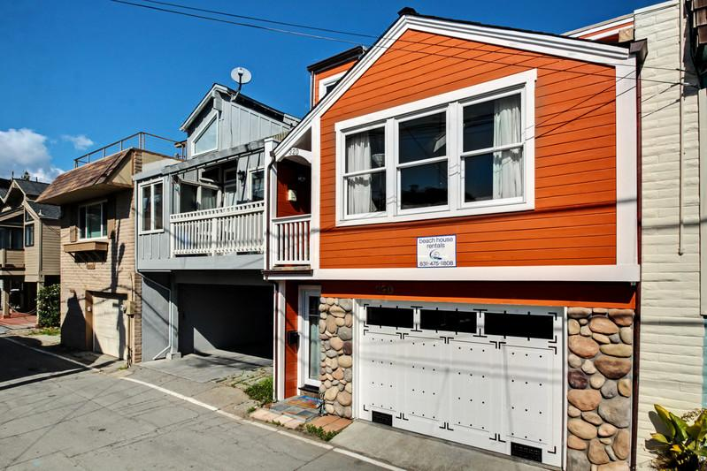 Modern Capitola Vacation Home - Modern Capitola Vacation Home - Capitola - rentals