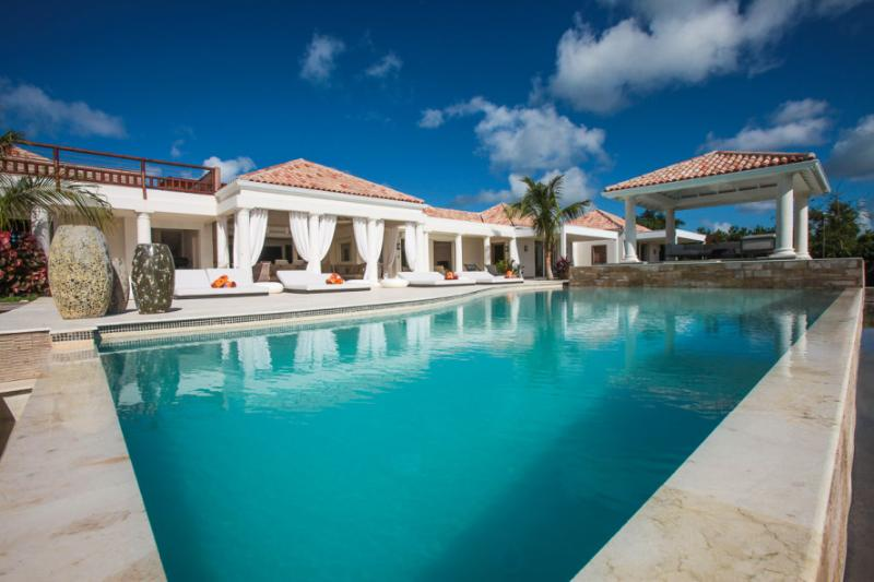 Agora at Terres Basses, Saint Maarten - Ocean View, Pool, Modern & Spacious - Image 1 - Terres Basses - rentals