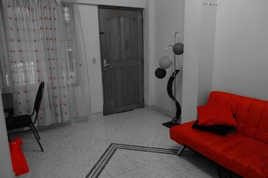 2 Bedroom Floresta Park 0177 - Image 1 - Medellin - rentals