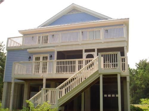 Dreamscape - Image 1 - Pawleys Island - rentals