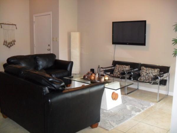 LAS VERANDAS #208: 2 BED 2 BATH - Image 1 - South Padre Island - rentals