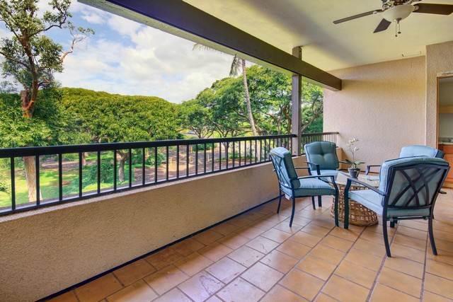 Kaanapali Royal #Q301 Golf/Garden View - Image 1 - Lahaina - rentals
