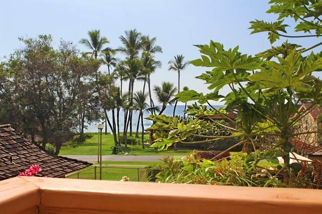 Puamana 62-4 Ocean View - Image 1 - Lahaina - rentals