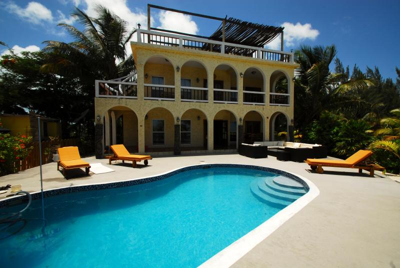 Villa Incommunicada Luxury Home W/Pvt Pool Manager - Image 1 - San Pedro - rentals