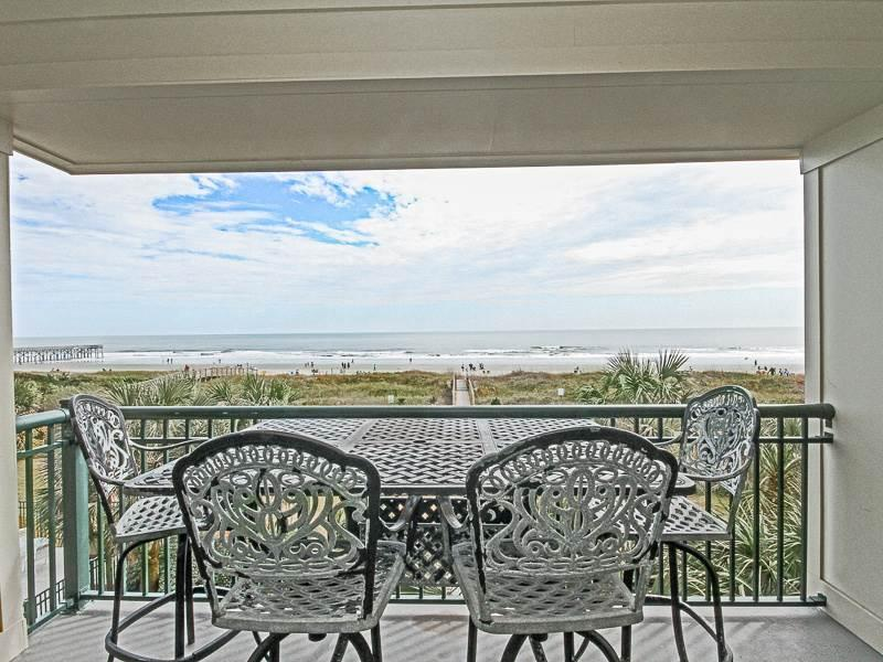 Ocean Boulevard Villas 205 - Image 1 - Isle of Palms - rentals