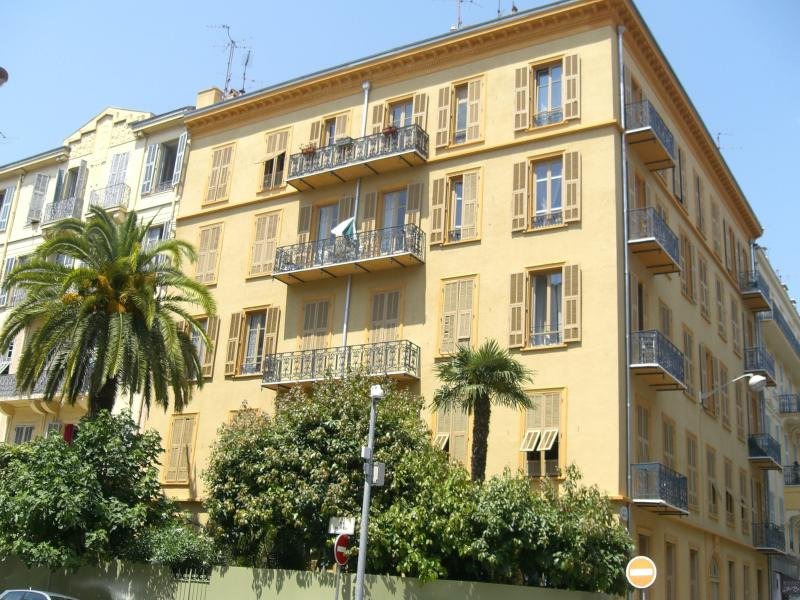 The building, l'immeuble - 3 Bedrooms Apt-loft 1/6 pers. 54Sqm 8 Min Beach - Nice - rentals