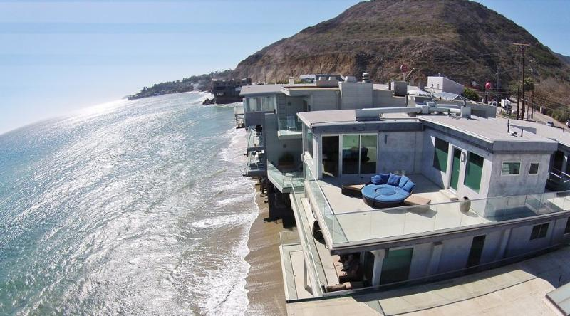 Malibu Celebrity Villa - Image 1 - Malibu - rentals