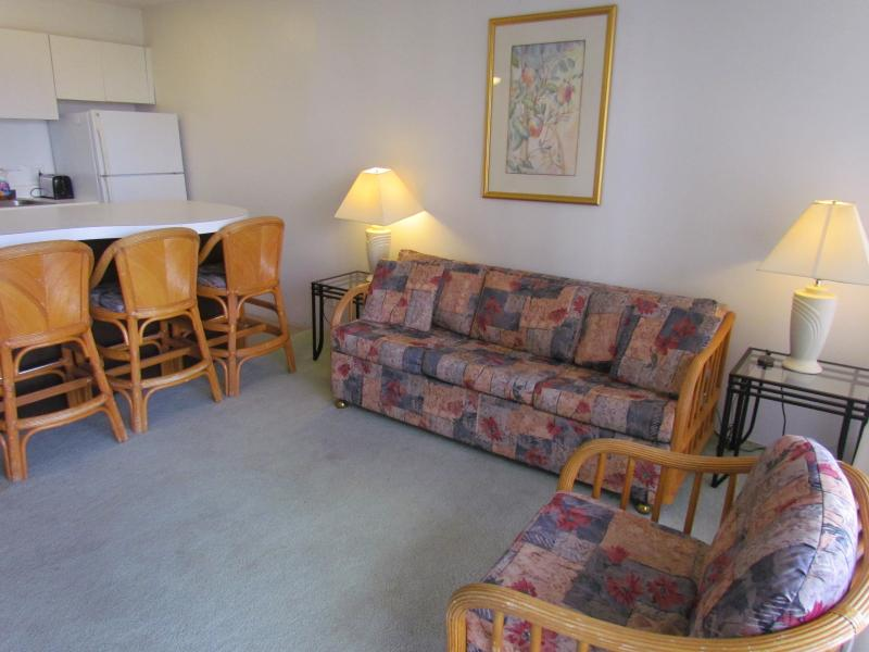 Up to 6 people-Hawaii-wifi, renovated - Image 1 - Honolulu - rentals