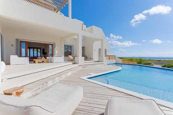 None RIC COL - Image 1 - Anguilla - rentals
