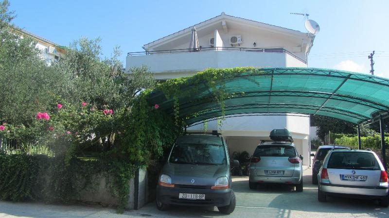 parking (house and surroundings) - 4644 A2(4) - Sveti Filip i Jakov - Sveti Filip i Jakov - rentals
