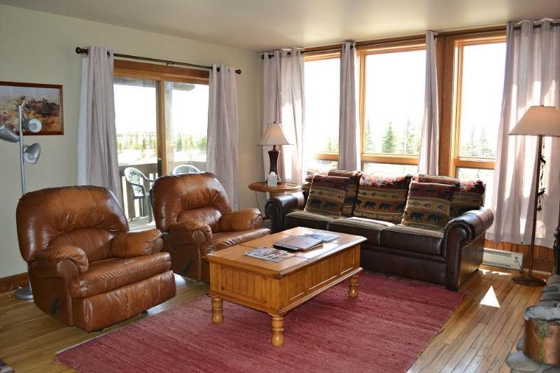 Nez Perce A3 - Image 1 - Teton Village - rentals