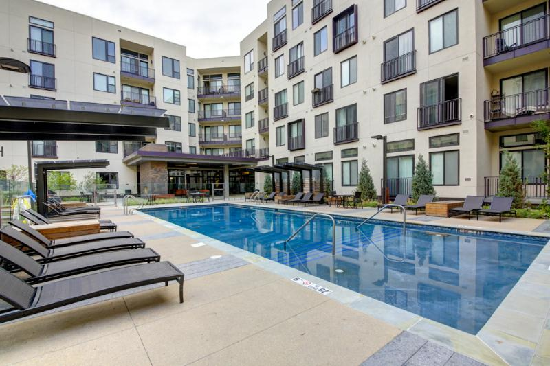 Stay Alfred Urban Excellence with Pool & Patio DG2 - Image 1 - Denver - rentals