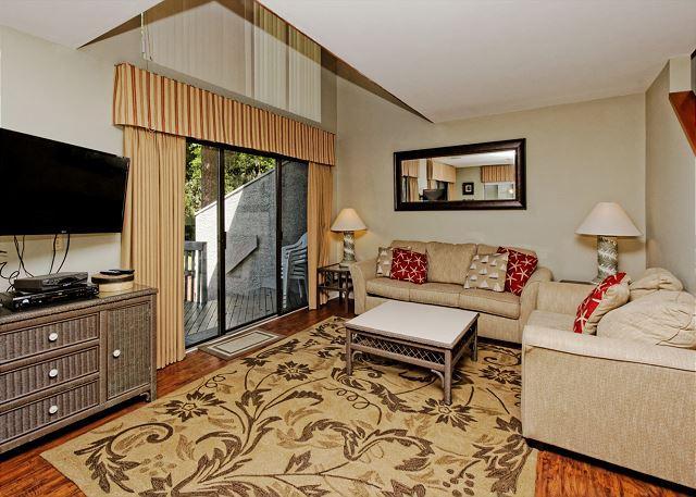 Welcome to Ocean Gate 5 ` - Ocean Gate 5, 2 Bedroom, End Unit, Large Pool, Tennis, Sleeps 8 - Forest Beach - rentals