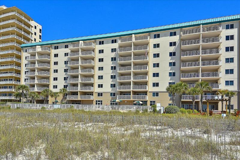 Sandy Key 334 - Image 1 - Perdido Key - rentals