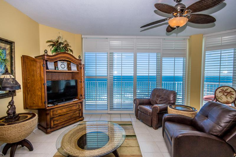 Lighthouse 1118 - Image 1 - Gulf Shores - rentals