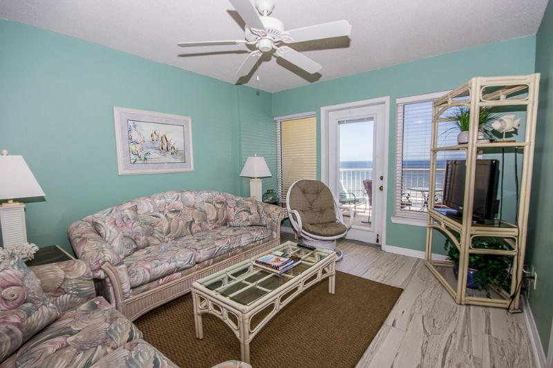 Boardwalk 986 - Image 1 - Gulf Shores - rentals