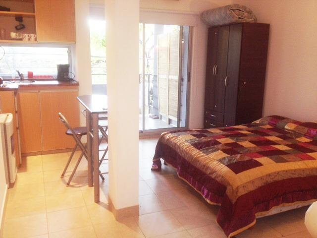 SHINNY  NEW STUDIO  in PALERMO HOLLYWOOD - Image 1 - Buenos Aires - rentals