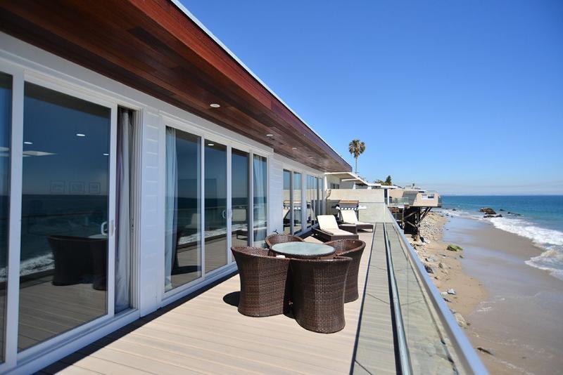 Malibu Beachfront Escape - Image 1 - Calabasas - rentals