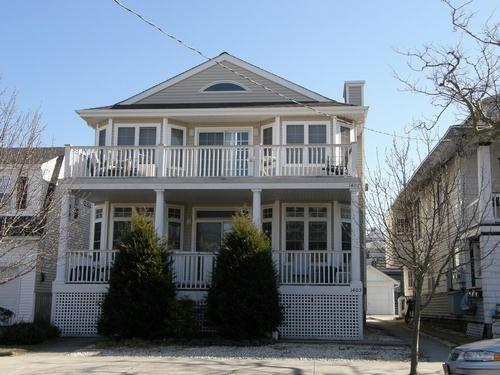 1405 Central Avenue 112301 - Image 1 - Ocean City - rentals