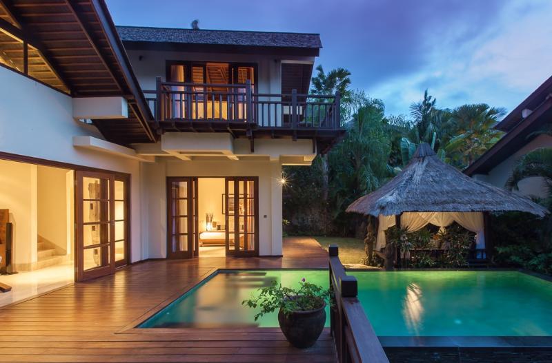- Villa Indah - Karma - Ungasan - rentals