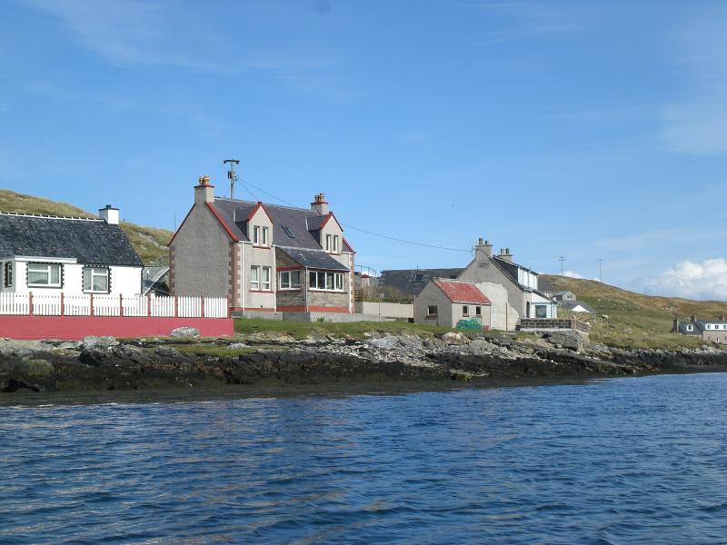 The Anchorage - The Anchorage - Isle of Scalpay - rentals