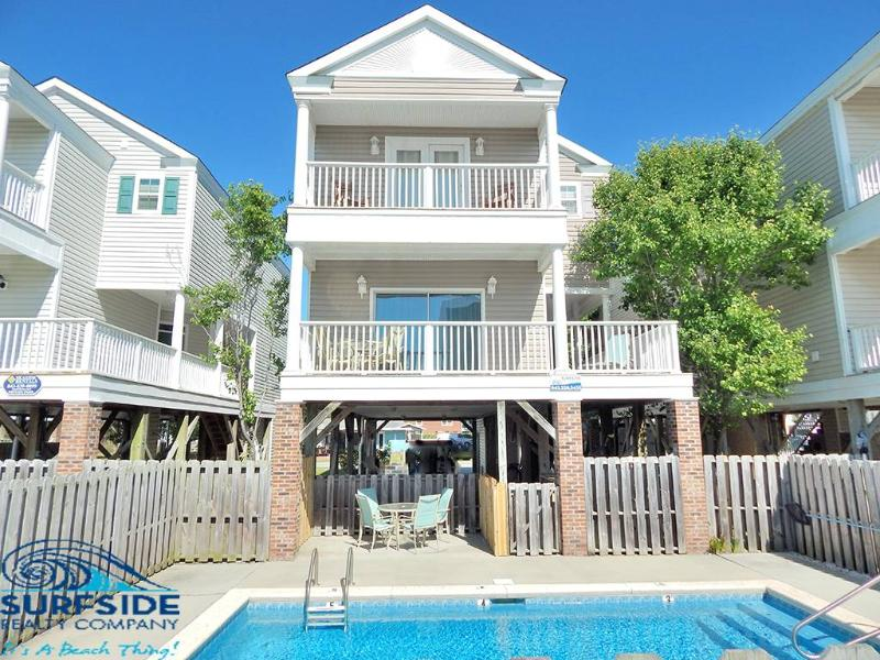 A Beach Day - Image 1 - Surfside Beach - rentals