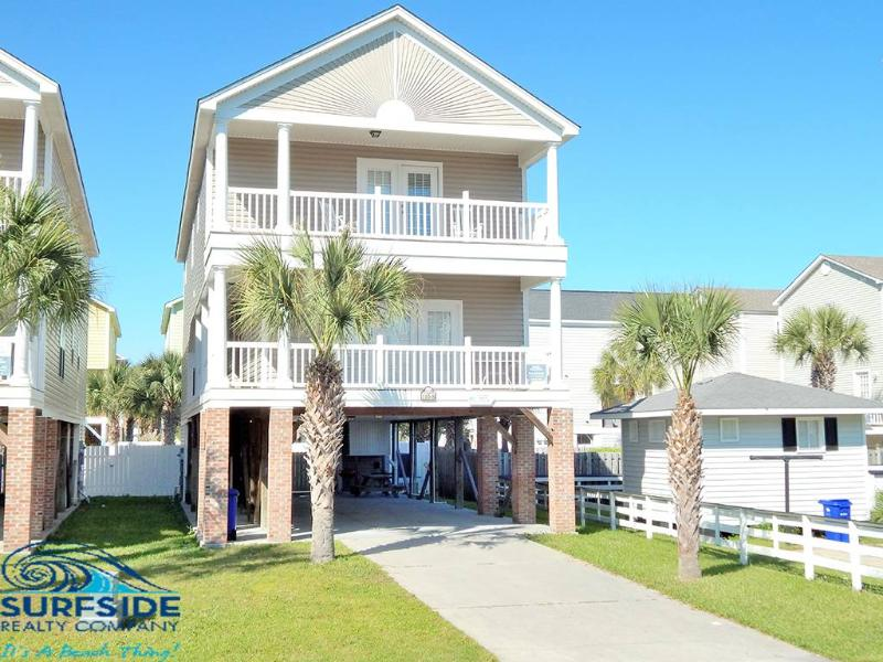 Keeping Up With The Jones II - Image 1 - Surfside Beach - rentals