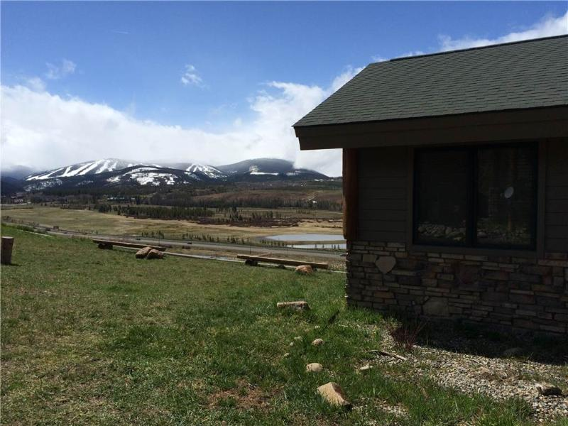 Spruce Ridge 704A - Image 1 - Fraser - rentals