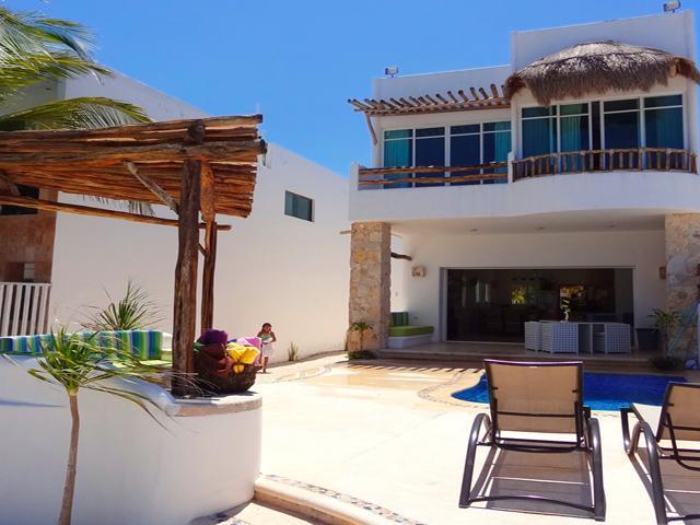 Casa Ligia's - Image 1 - Telchac Puerto - rentals