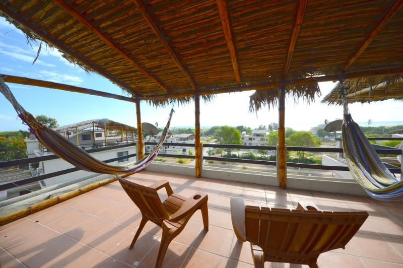 Ocean View Vacation Condo Fully Furnish 406 - Image 1 - San Clemente - rentals