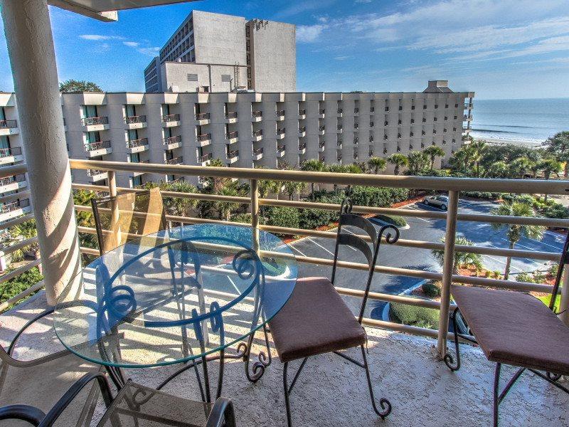 1510 Villamare - Image 1 - Hilton Head - rentals