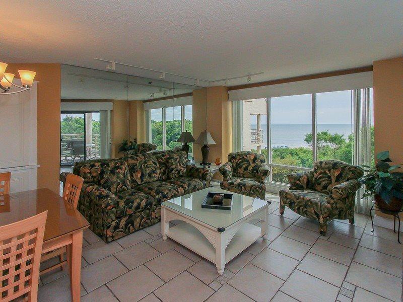 3530 Villamare - Oceanfront 2 bedroom vacation villa in Palmetto Dunes - 3530 Villamare - Palmetto Dunes - rentals