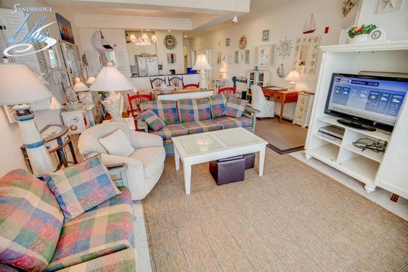 Sandbridge Dunes 110 - Image 1 - Virginia Beach - rentals