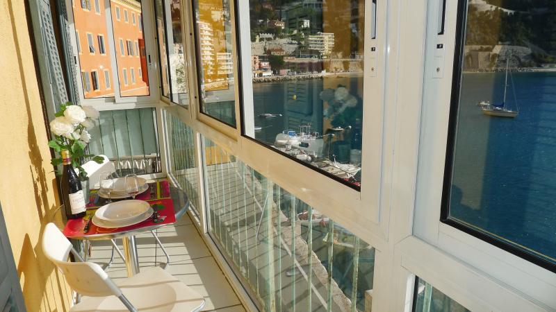 LE BALCON DE NEPTUNE AP2010 - Image 1 - Nice - rentals