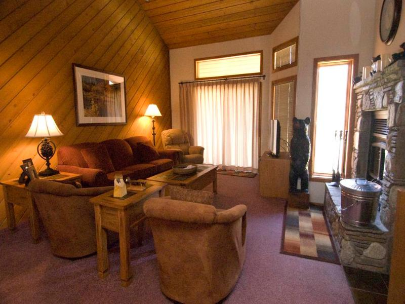 #456 Snowcreek Road - Image 1 - Mammoth Lakes - rentals
