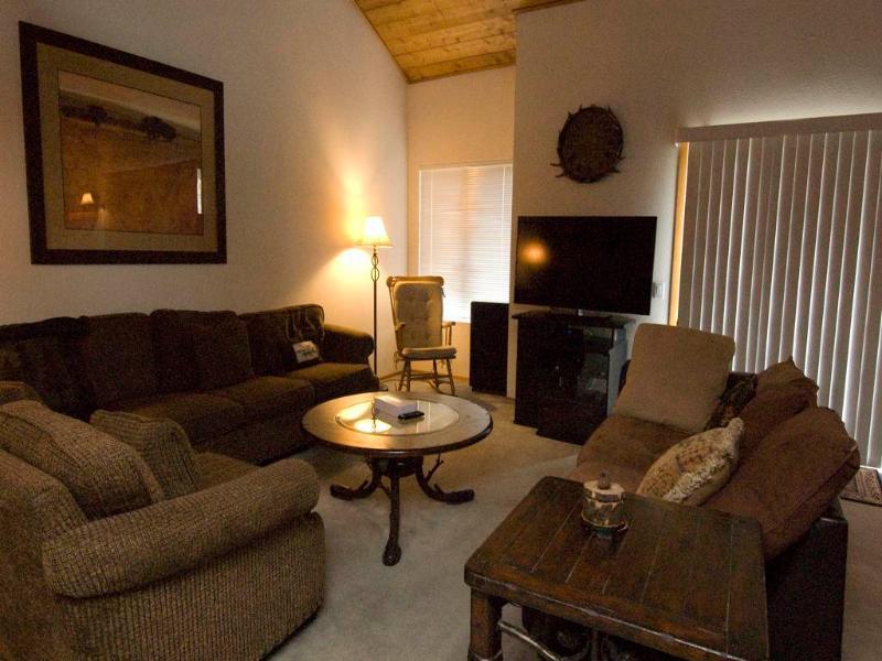 #529 Golden Creek - Image 1 - Mammoth Lakes - rentals